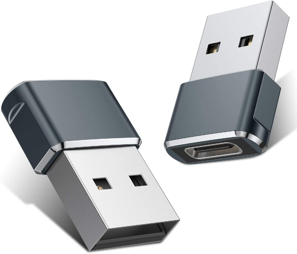 Basesailor USB female to male adapter