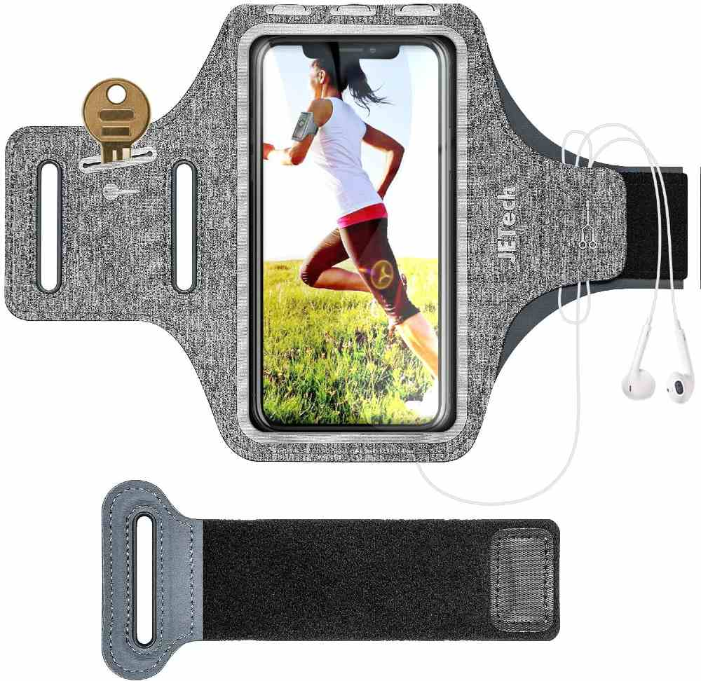 JETech Cell Phone Armband Case