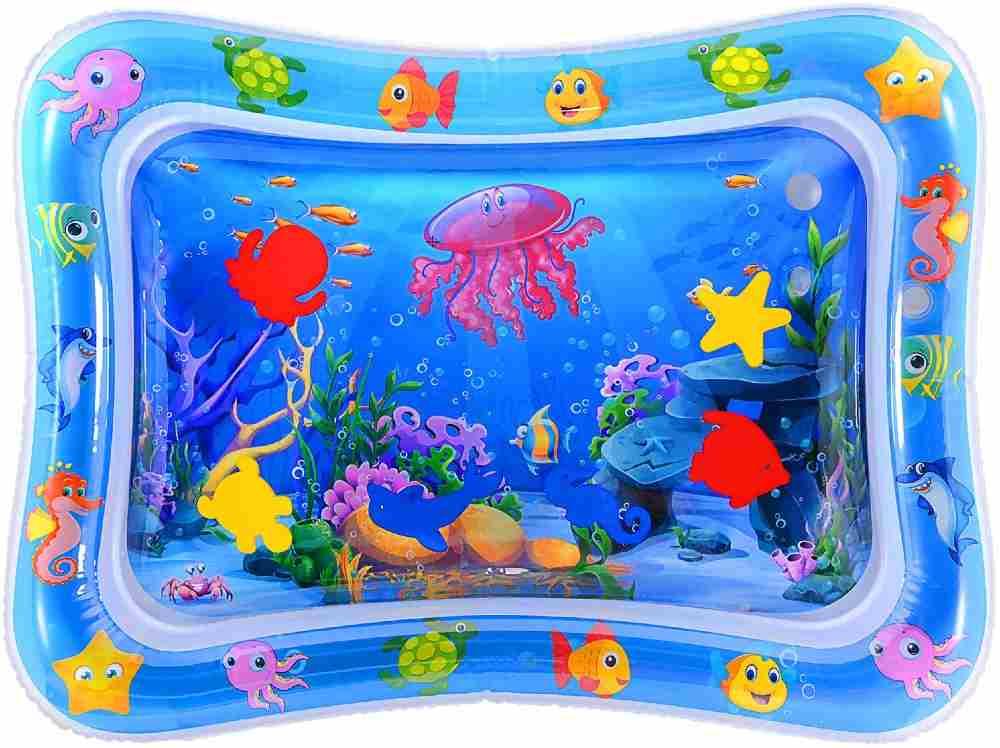MAGIFIRE Baby water mat