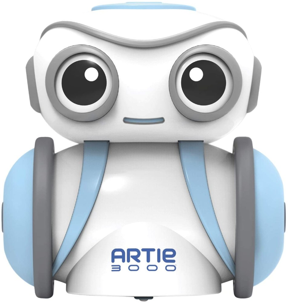 Educational insights The Coding Robot