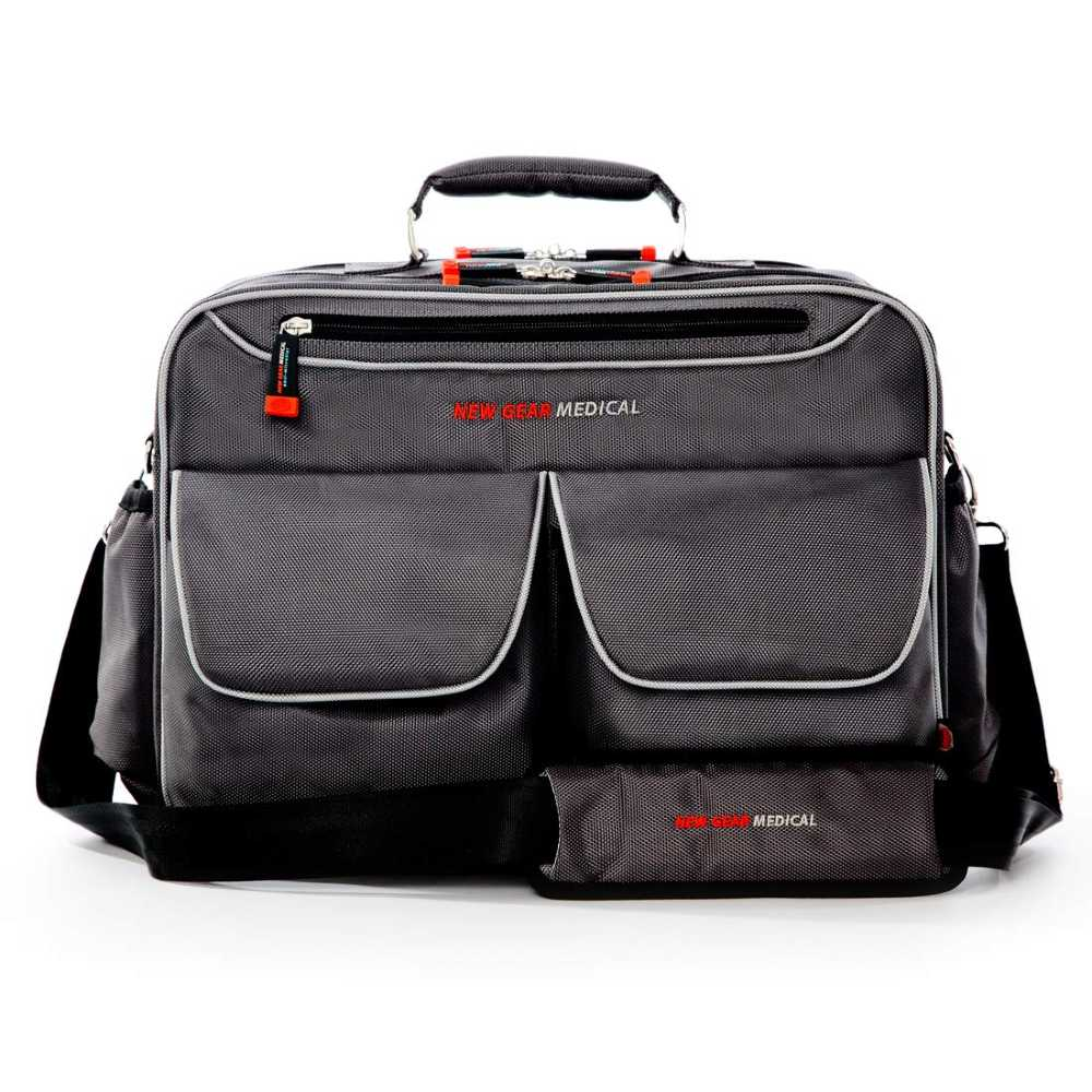New Gear Medical Messenger Bag