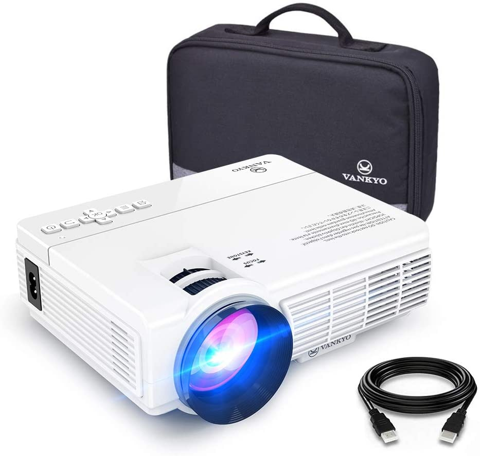 Vankyo Mini projectors