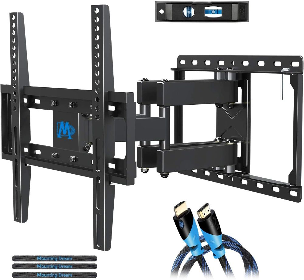Mounting Dream TV Wall Mount with Swivel